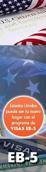 EB5 Vise de Inversionista con Residencia en USA